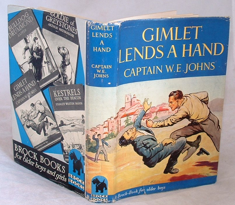 Image for Gimlet Lends a Hand