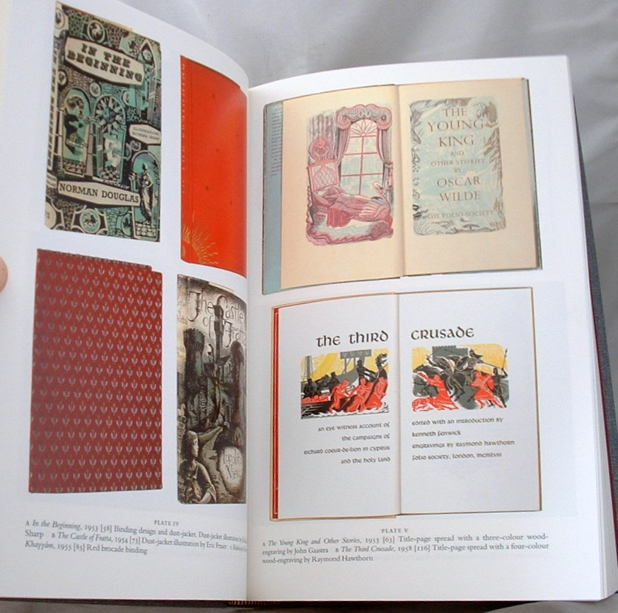 Image for Folio 50 : A Bibliography of the Folio Society 1947-1996