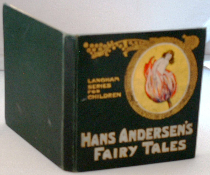 Image for A Selection from Hans Andersen's Fairy Tales