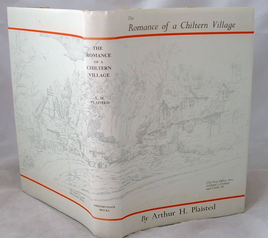 Image for The Romance of a Chiltern Village 5000 BC to 1957 AD