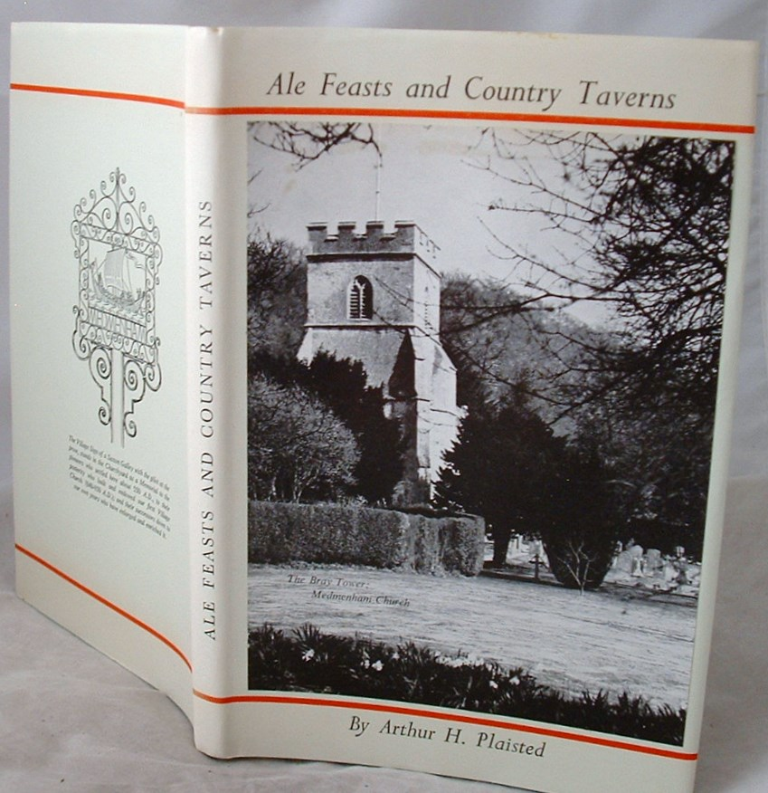 Image for Ale Feasts and Country Taverns