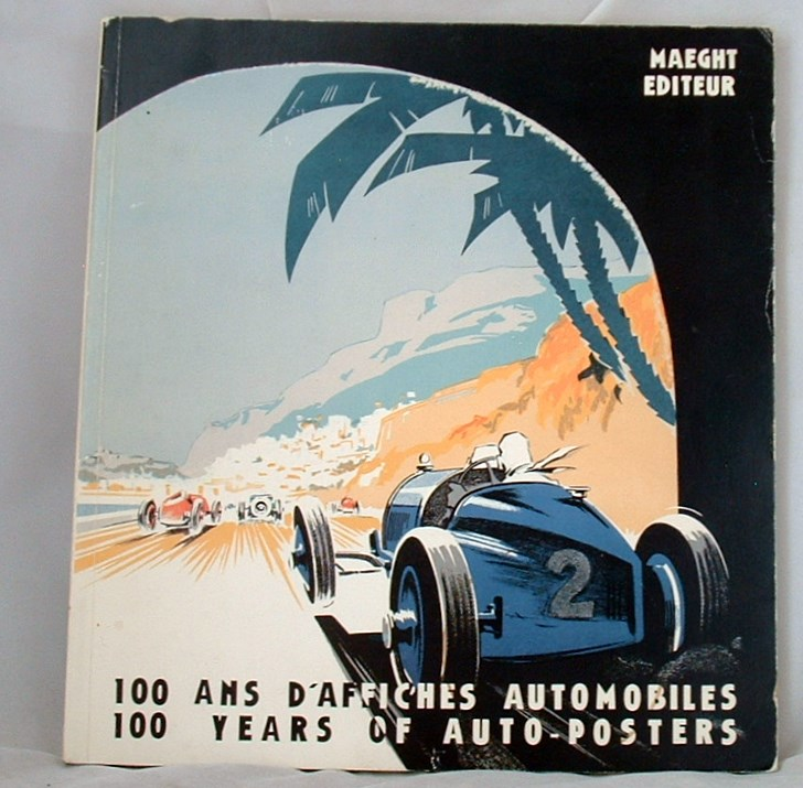 Image for 1891-1991: 100 Years of Autoposters