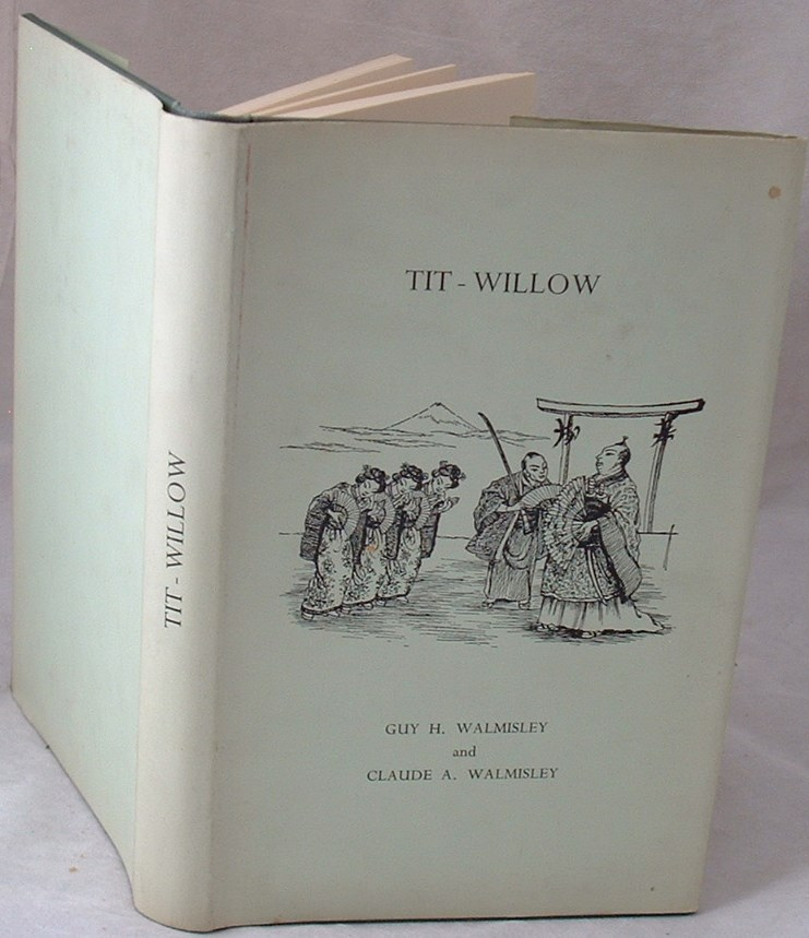 Image for Tit Willow or Notes and Jottings on Gilbert and Sullivan Operas