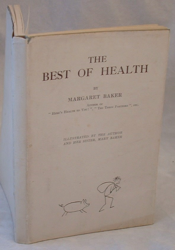 Image for The Best of Health
