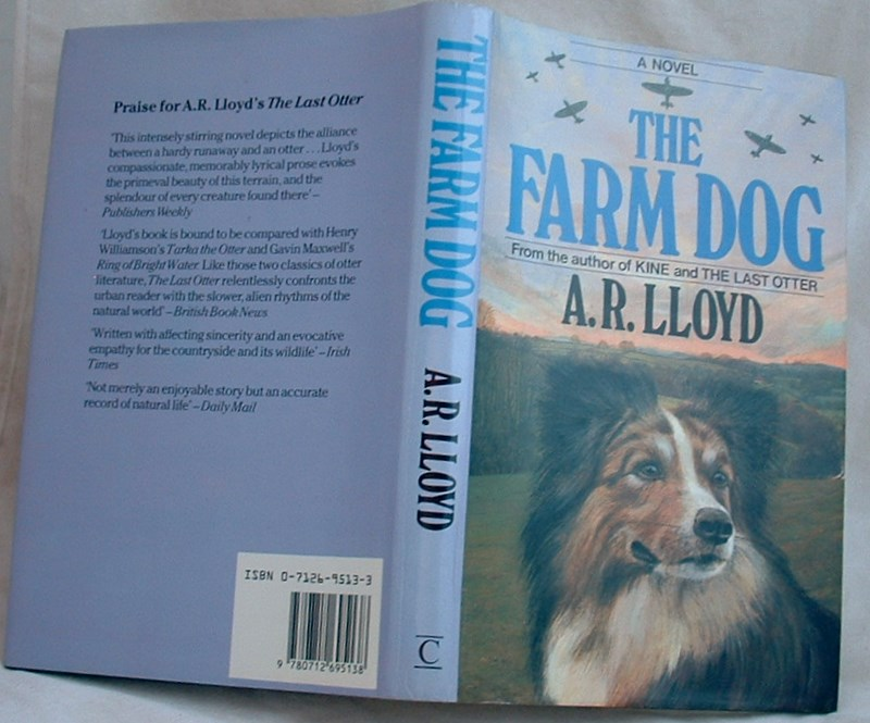 Image for The Farm Dog