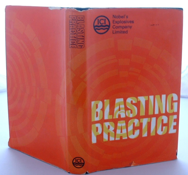 Image for Blasting Practice