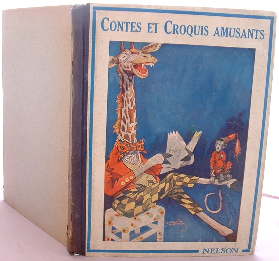 Image for Contes et Croquis Amusants
