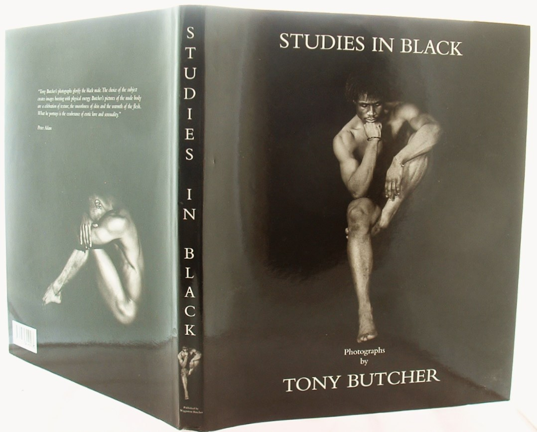 Image for Studies in Black