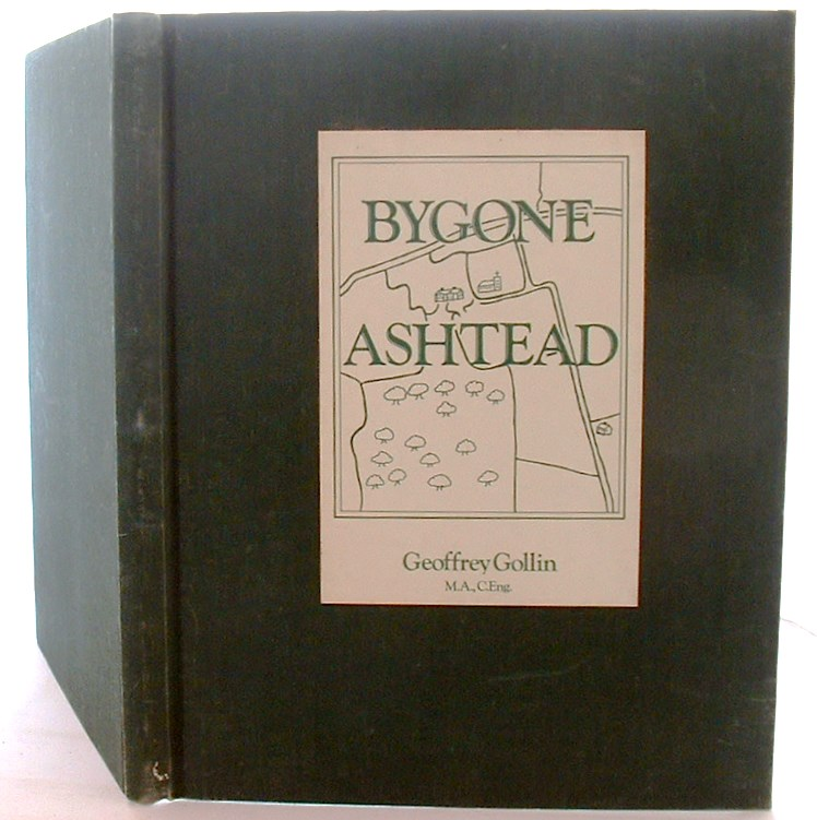 Image for Bygone Ashtead