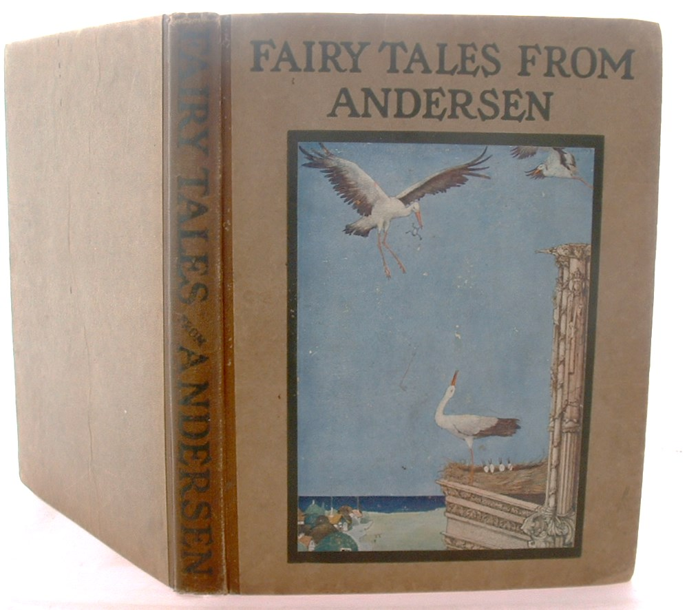Image for Fairy Tales from Andersen