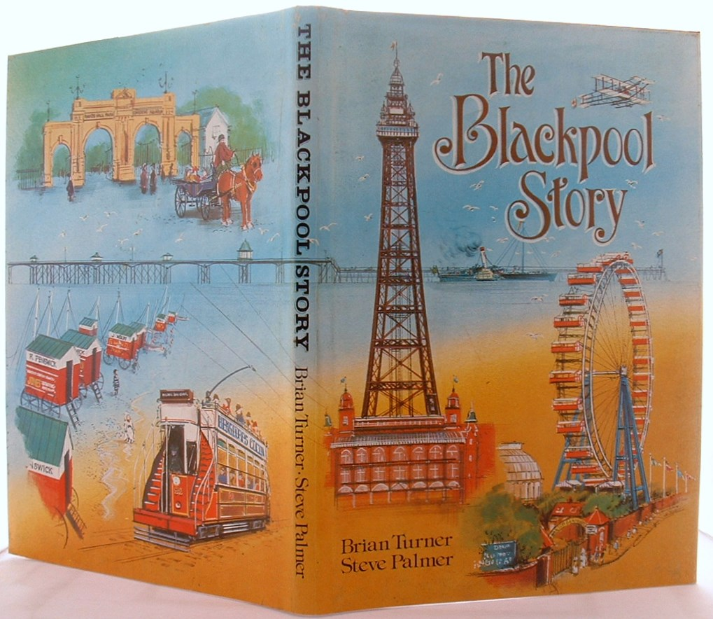 Image for The Blackpool Story