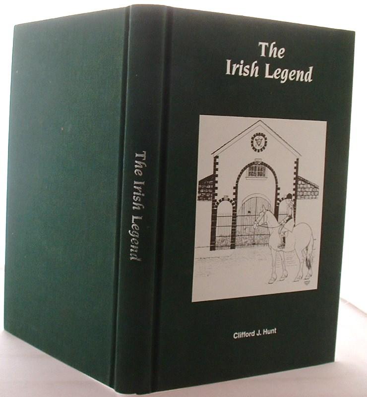 The Irish Legend