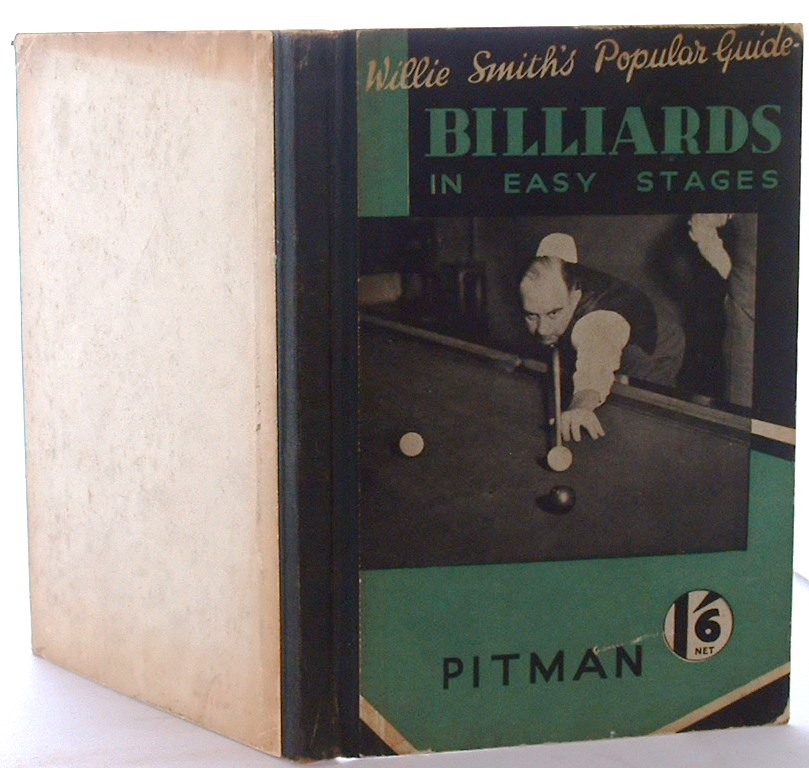 Image for Billiards In Easy Stages