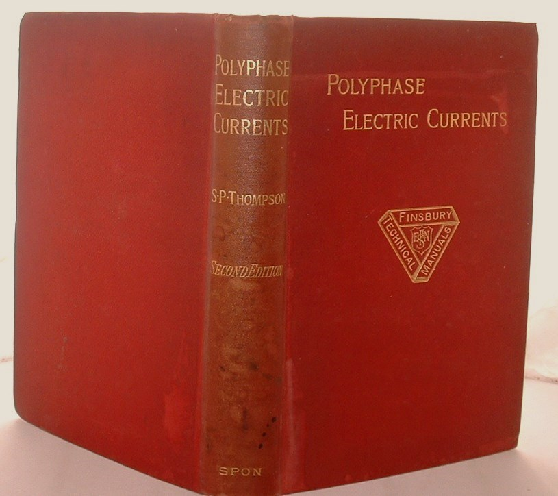Image for Polyphase Electric Currents and Alternate Current Motors