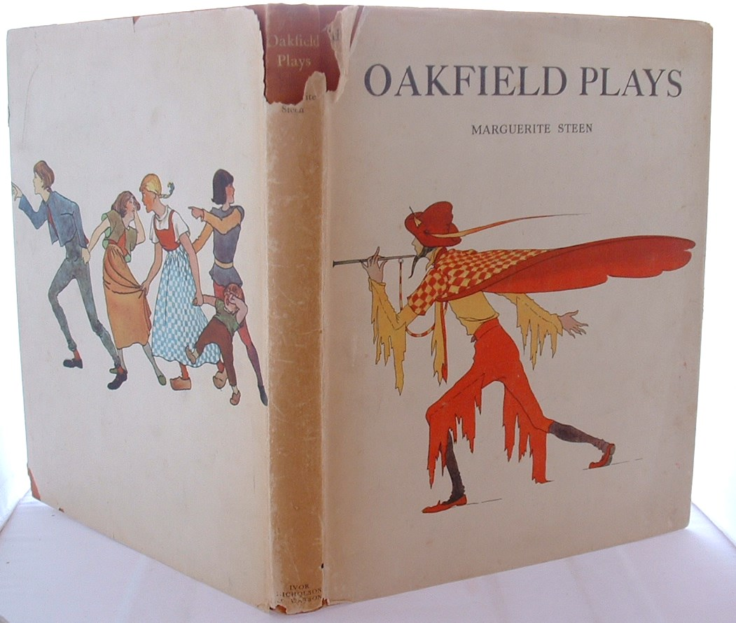 Image for Oakfield Plays Including the Inglemere Christmas Play
