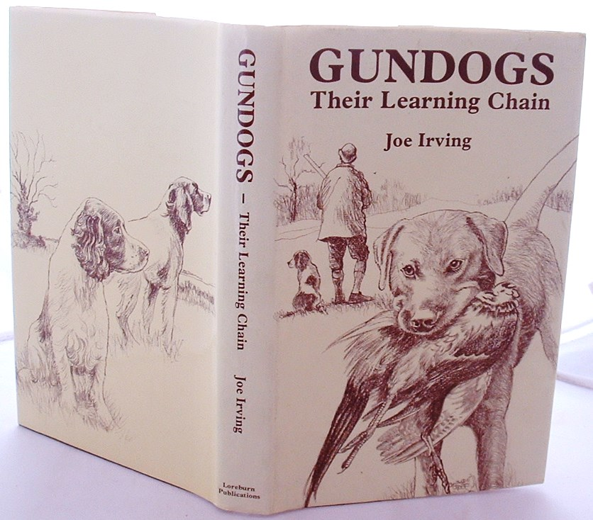 Image for Gun Dogs: Their Learning Chain