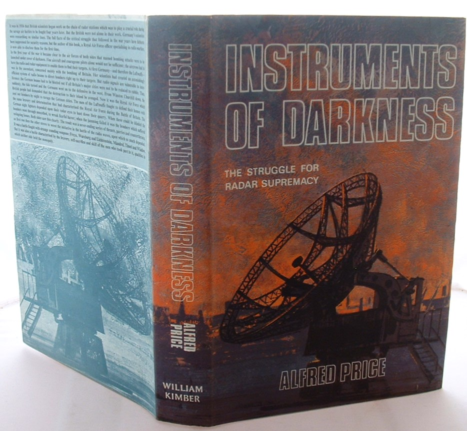 Image for Instruments of Darkness the Struggle for Radar Supremacy