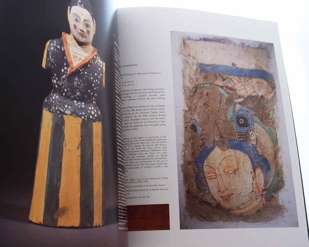 Image for Treasures from the Silk Road: Devotion, Conquest and Trade Along Ancient Highways
