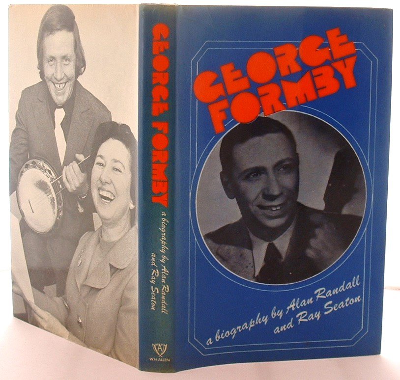 Image for George Formby