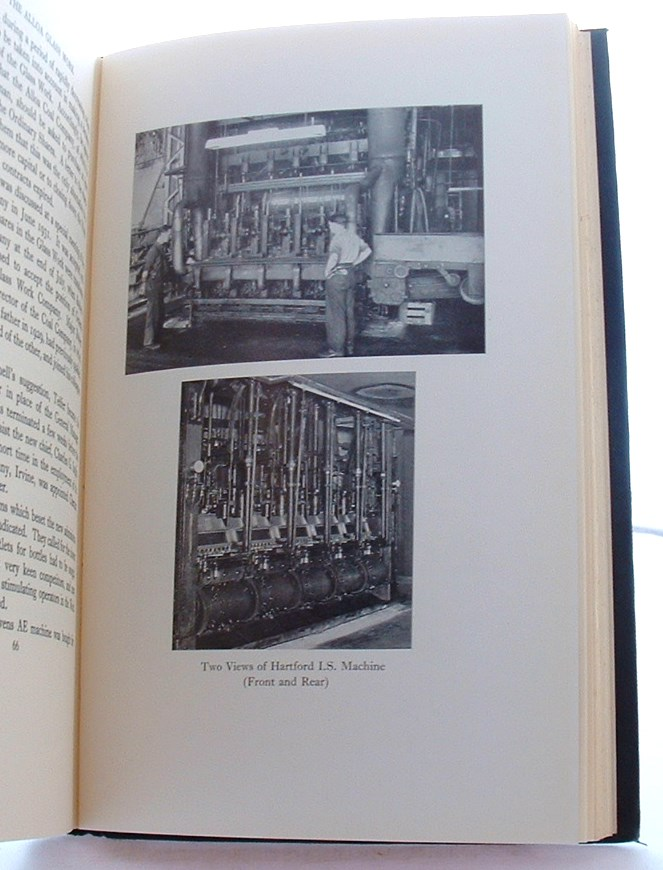 Image for The Alloa Glass Work: An Account of Its Development Since 1750