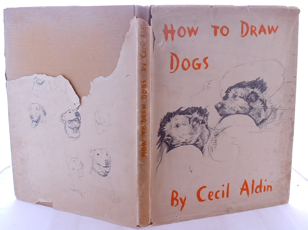 Image for How to Draw Dogs