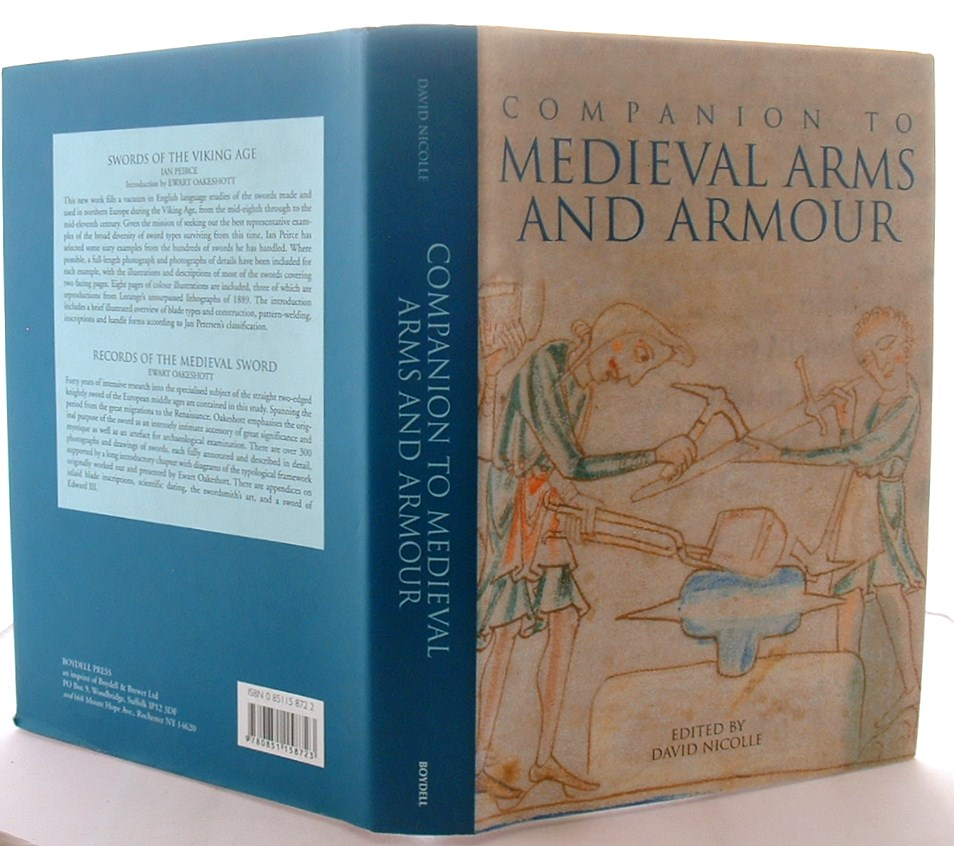 Image for A Companion to Medieval Arms and Armour (0)