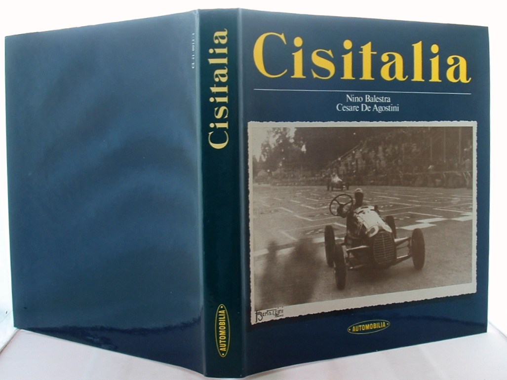 Image for Cisitalia