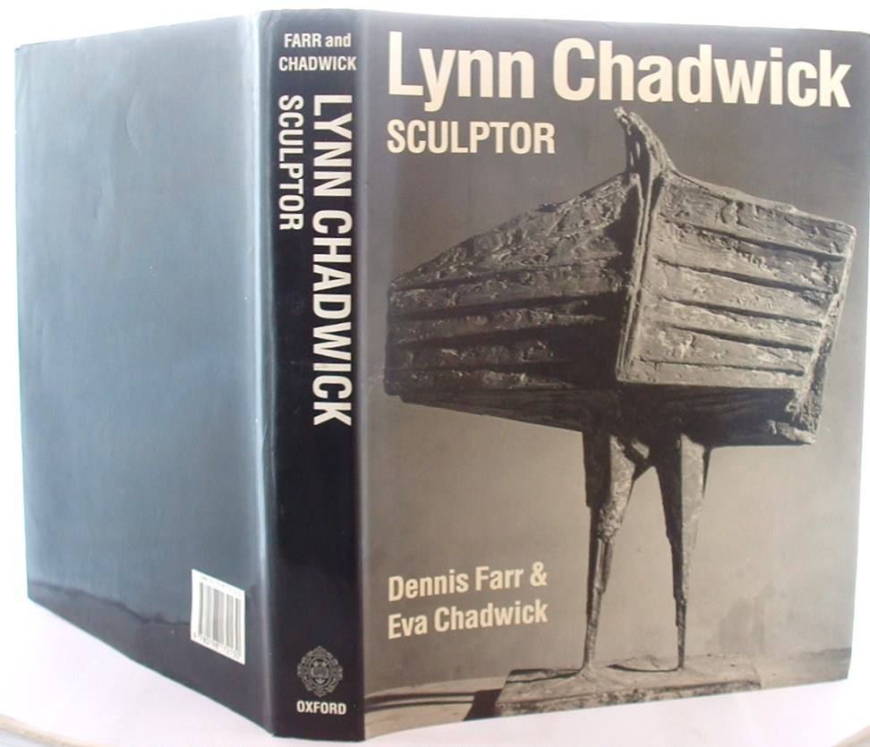 Image for Lynn Chadwick: Sculptor - With a Complete Illustrated Catalogue, 1947-88
