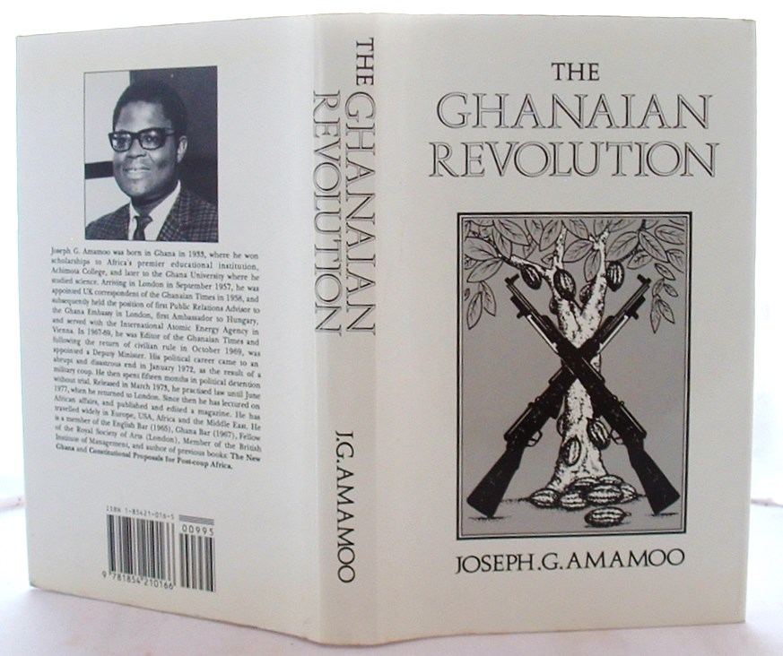 Image for The Ghanaian Revolution