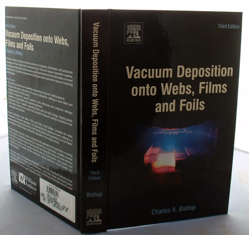 Image for Vacuum Deposition onto Webs, Films and Foils