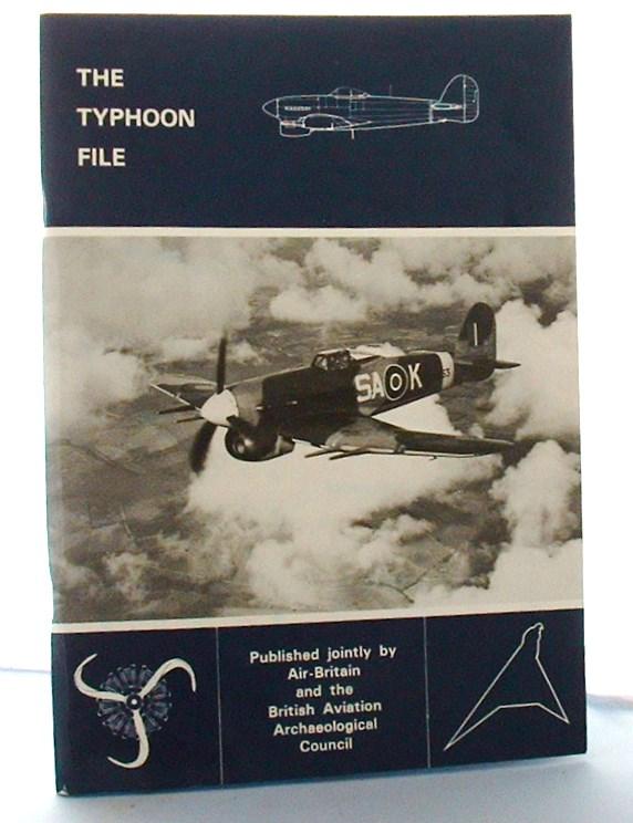 The Typhoon File