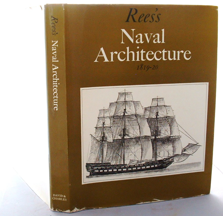 Image for Naval Architecture 1819-1820