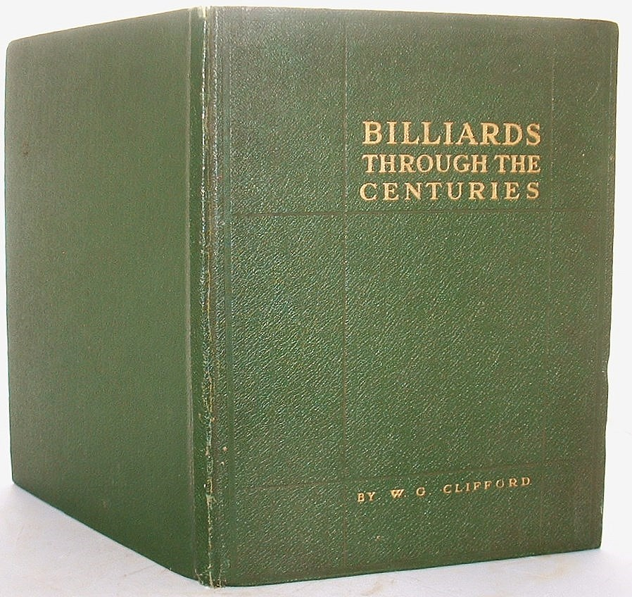 Image for Billiards through the Centuries