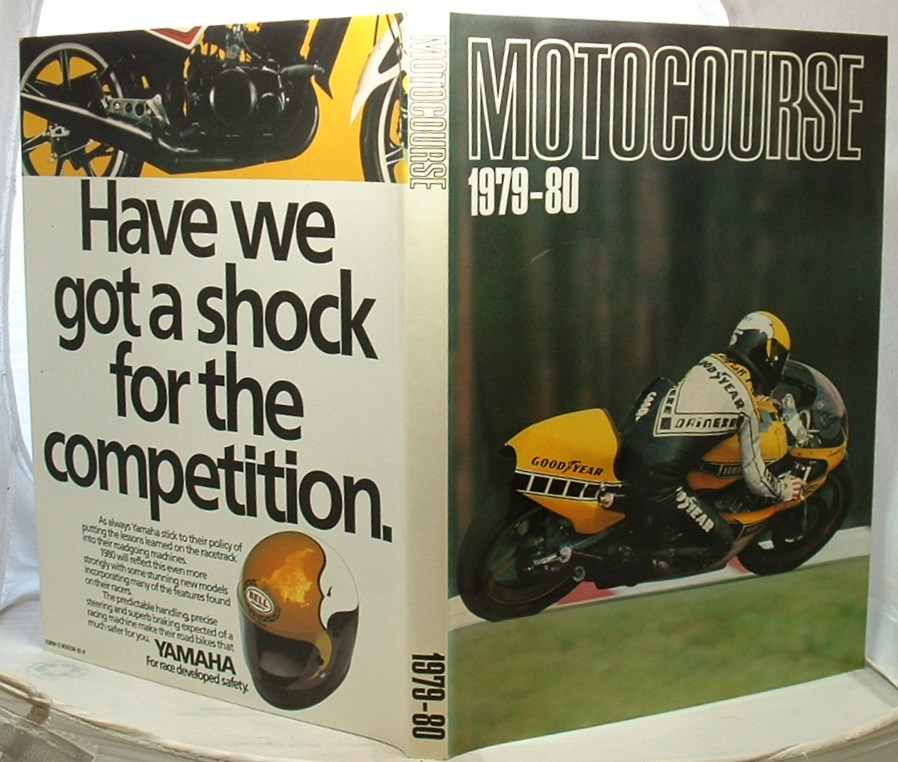 Image for Motocourse 1979-80