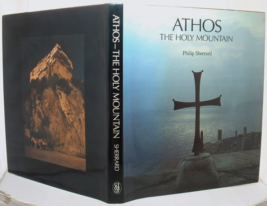 Image for Athos: The Holy Mountain
