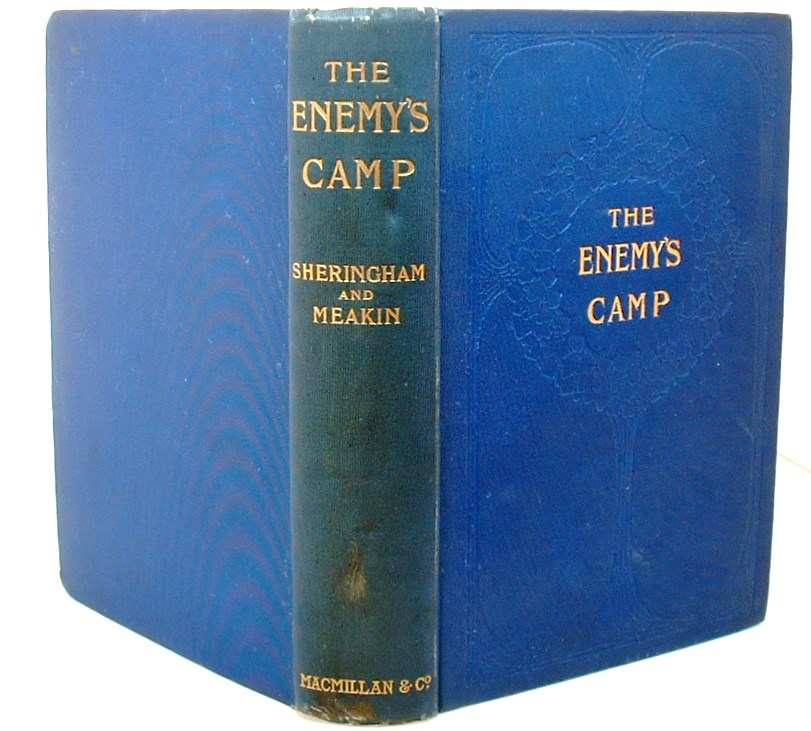 Image for The Enemy's Camp